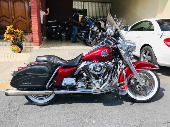 Harley-davidson Roadking Classic 2008 Bonita