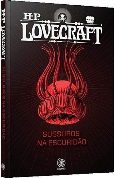 Sussurros Na Escuridão Livro H. P. Lovecraft Frete 9