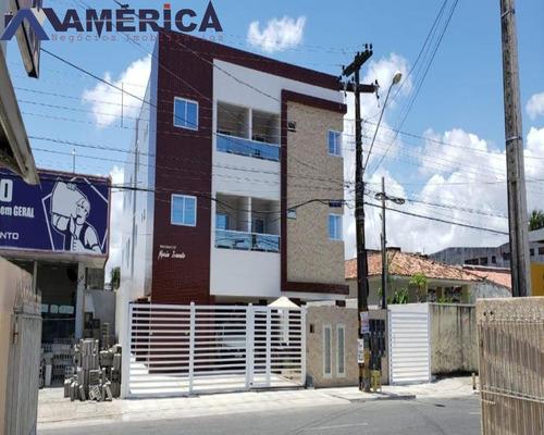 Imagem 1 de 10 de Apartamento - Ap00892 - 69355023
