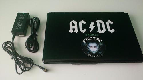 Notebook Positivo Premium 2035