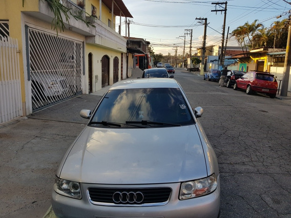 Audi A3 1.8 Turbo 5p 150hp 2003