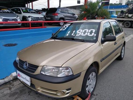 Volkswagen Gol 1.0 Mi Power 16v 76cv G.iii
