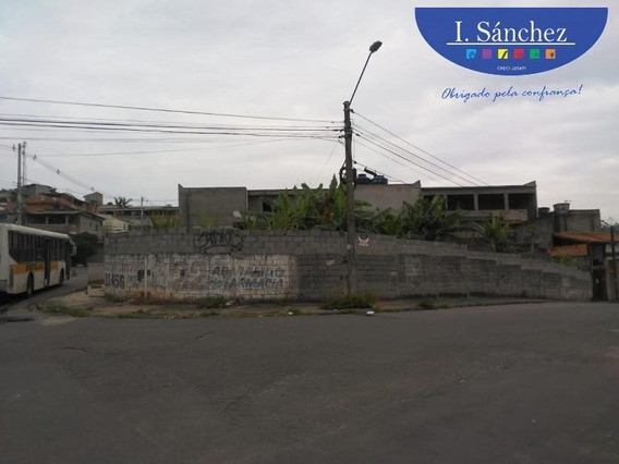 Terreno Para Venda Em Itaquaquecetuba, Jardim América - 191107e_1-1275407