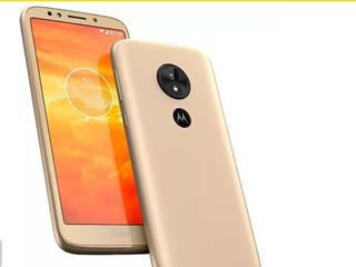 Celular Motorola Moto E5 Play Dual