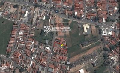 Área - Chácaras Araújo/novo Horizonte