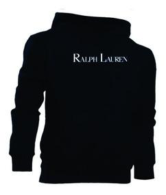 Blusa Moletom Ralph Lauren Unissex