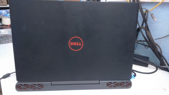 Notebook Dell Gamer