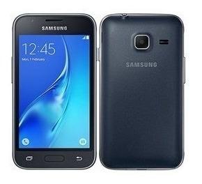 Samsung Galaxy J1 (2016) Duos Sm-j120h / Ds 8gb Sim Dual Des