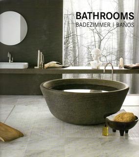 Bathrooms - Baños - Varios Autores