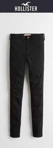 Pantalones Jeans Y Joggings Abercrombie Fitch Para Mujer Jean Mercadolibre Com Ar