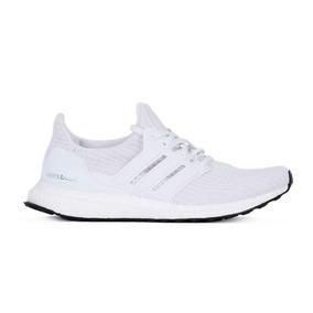 Tênis Run adidas Branco Ultraboost Bb6308