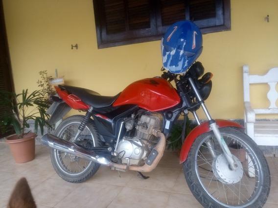 Honda Titam 2011