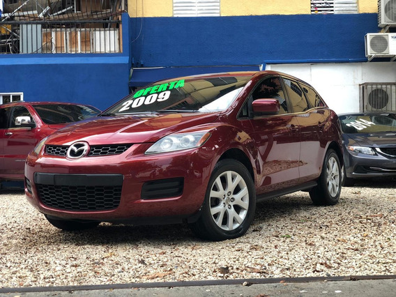 Mazda Cx-7 Limited 2009