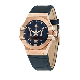 Maserati Potenza R8851108027 Reloj De Cuarzo Para Hombre