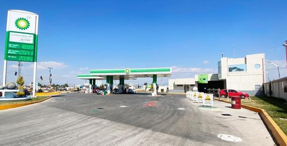 Venta Gasolineria Metepec