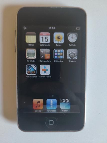 iPod Touch 2ª Geração 8gb
