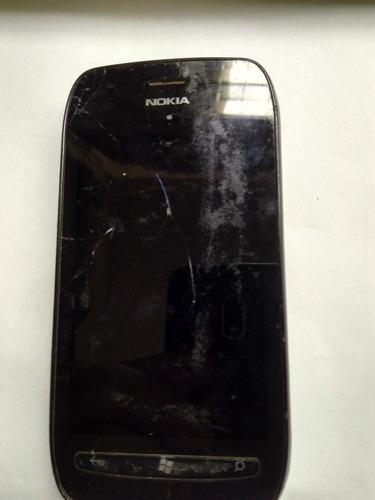 Celular Nokia Lumia 710 Placa  Não Liga Os 15648