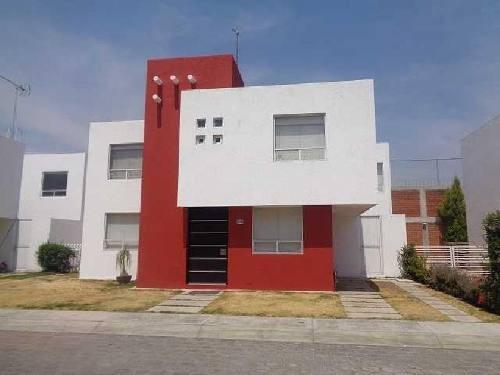 Se Renta Casa En La Carcaña, San Pedro Cholula