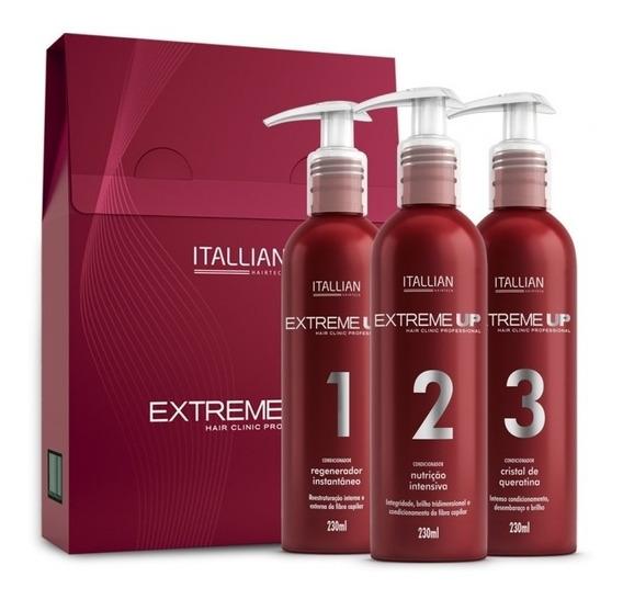 Kit Extreme Up Itallian- Distribuidor Oficial