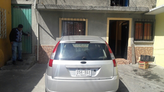 Ford Fiesta 1.6 Hb 5vel First Aa Mt 2004