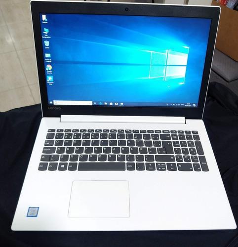 Notebook I5 8° Geração Ddr4 Lenovo Top Novíssimo 1 Tera Hd