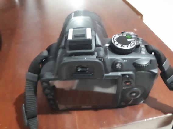 Camera Nikon D3100em Ótimo Estado