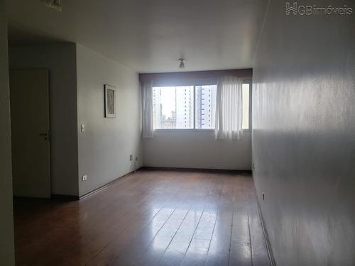 Imagem 1 de 15 de Apartamento - Moema - Ref: 4293 - V-p-debret1010