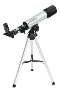 Telescopio Astronómico Monocular 60x Zoom F36050