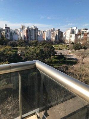 Piso En Plaza Mitre
