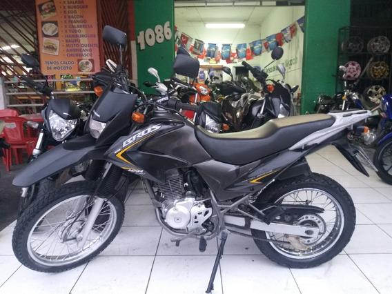 Honda Nxr Bros 150 Ano 2011