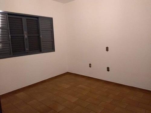 Imagem 1 de 29 de Casa Com 3 Dormitórios À Venda, 182 M² Por R$ 390.000,00 - Vila Independência - Bauru/sp - Ca2757