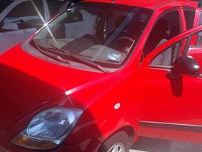Chevrolet Matiz Aire A Ondicionado