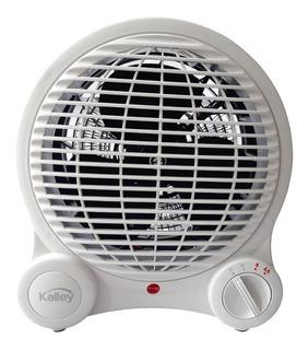 Calefactor / Calentador De Ambiente Kalley K-ca18 - Blanco
