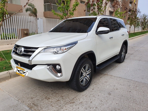 Toyota Fortuner Toyota Fortuner 2400