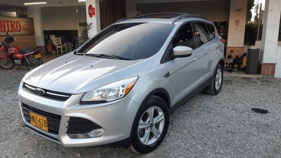 Ford Escape 4wd 2014 Full