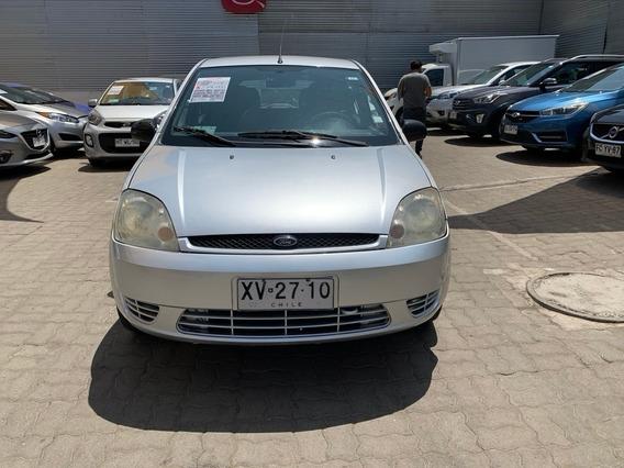 Ford Fiesta 2004 Xv2710