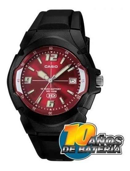 Reloj Casio Análogo Digital