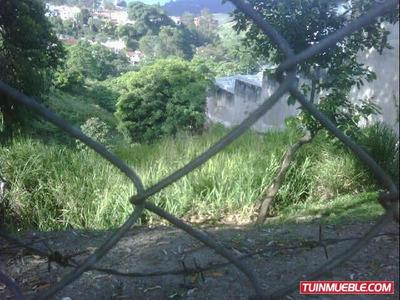 Terrenos En Venta Lomas De La Trinidad 18-15232 Rah Samanes