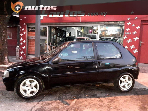 Peugeot 106 Masautos 1.1 1994 Impecable!