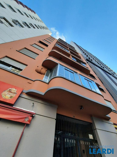Imagem 1 de 15 de Apartamento - Centro  - Sp - 645539