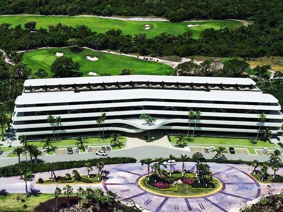 Lujoso Proyecto Con Frente Al Hard Rock Hotel