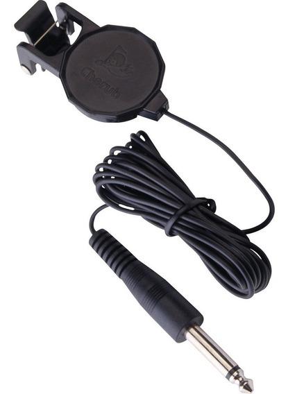 Microfono Cherub Wcp-60g De Contacto G. Clasica / Acustica