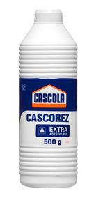 Cola Branca Cascola Cascorez Adesivo Extra Pva 500g