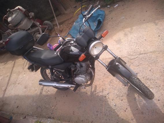 Honda Cg Titan150 Ks