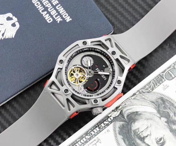 Hublot Reloj Deportivo Automático Edición Limitada