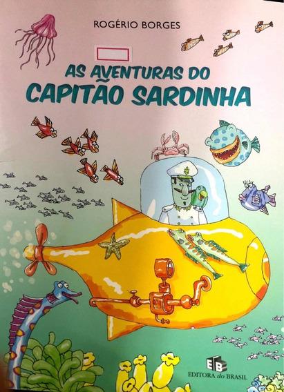 As Aventuras Do Capitão Sardinha