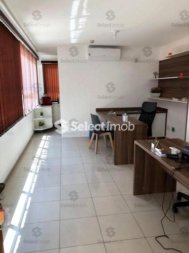 Salas/conjuntos - Vila Bocaina - Ref: 1809 - L-1809