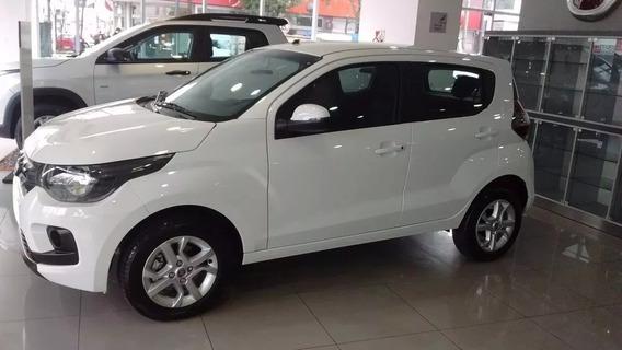 Fiat Mobi 0km Entrega Inmediata Con $42.200 Tomo Usados A-