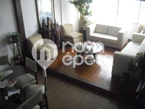 Apartamento - Ref: Sp4cb49101