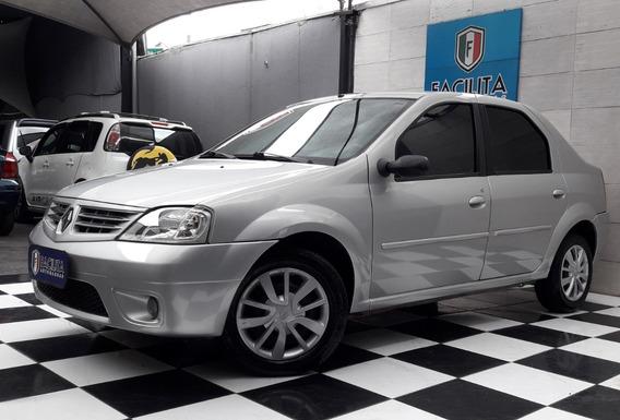 Renault Logan Privilege 1.6 Completo